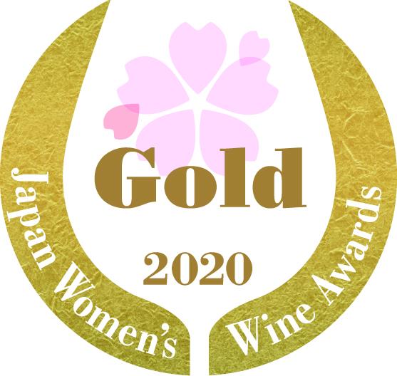 Gold medal JAPAN / L'Esprit de Jean Voisin 2016
